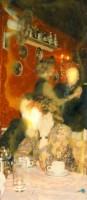 altered photograph, 28 x 12.2 cm