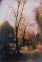 altered photograph, 19 x 14 cm
